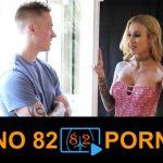 Porno izlerken azan sarışına gömüyor
