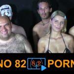 Değişik bir porno fantazisi