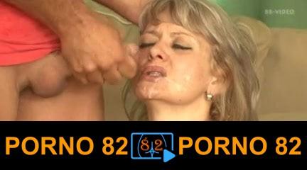Yaşlı kadın sperm emiyor